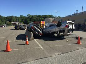 Extrication Field Day 2016